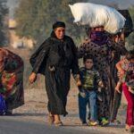 «بحجة حماية الأمن القومي».. تركيا تهدد بعدوان عسكري جديد ضد سوريا