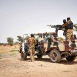 الإفراج عن 4 رهائن في مالي