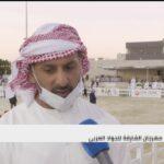 الإمارات تطلق مهرجان الشارقة للجواد العربي