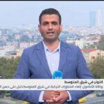 لماذا قررت تركيا إلغاء المناورات العسكرية في شرق المتوسط؟