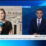 تفاصيل استهداف الفصائل الموالية لتركيا مواقع الجيش السوري
