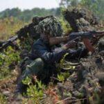 مقتل 11 في هجومين للمتمردين على ثاني كبرى مدن الكونجو
