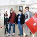 إصابات كورونا اليومية في تركيا تتجاوز الـ2000 حالة