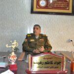 إقالة قائد حفظ النظام العراقي بعد مهاجمة مقر حزب كردي