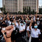 حملة اعتقالات في تايلاند بعد مرسوم طارئ لإخماد الاحتجاجات