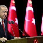 أردوغان يلمح لتنفيذ عملية عسكرية في سنجار شمال العراق