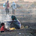 نازحة إثيوبية من تيجراي تروي قصة الموت البطيء بين اللاجئين