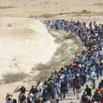 أكثر من8000 إثيوبي فروا من النزاع ولجأوا إلى السودان