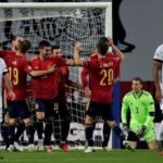 إسبانيا تسحق ألمانيا بسداسية في دوري الأمم الأوروبية