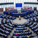 البرلمان الأوروبي يصوت بأغلبية مطلقة على «إدانة تركيا»