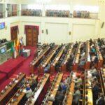 البرلمان الإثيوبي يصنف جبهة تحرير تيجراي كمنظمة إرهابية
