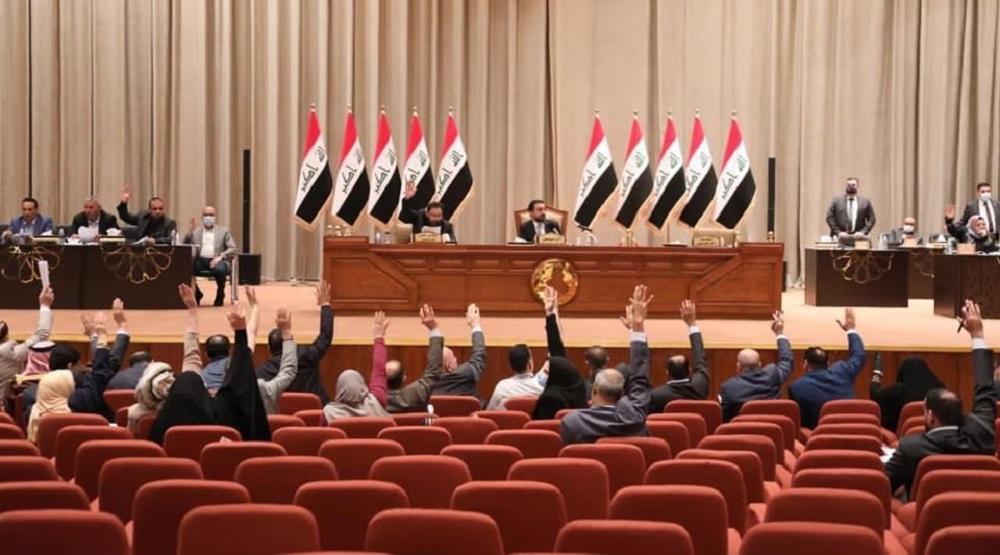 برلمان العراق يوافق على ميزانية 2021 بحجم 90 مليار دولار