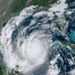 الإعصار إيتا يتسبب بأضرار كبيرة في نيكاراجوا ويحصد أول ضحية في هندوراس