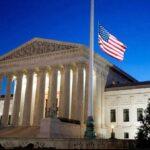 المحكمة العليا الأمريكية ترفض نظر آخر طعون ترامب في الانتخابات