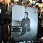 اتهام 4 طلاب إضافيين في قضية مقتل أستاذ التاريخ بفرنسا