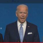 واشنطن بوست: بايدن يسعى لتمديد معاهدة الأسلحة النووية مع روسيا 5 سنوات