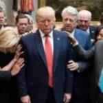 محلل: الجمهوريون سيتولون مهمة إقناع ترامب بتسليم السلطة