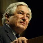 وفاة الرئيس السابق للبنك الدولي جيمس وولفنسون عن 86 عاما