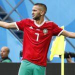 زياش لاعب تشيلسي يغيب عن مواجهة أرسنال