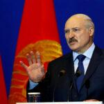 الاتحاد الأوروبي يطلق آلية عقوبات ضد رئيس بيلاروس ونجله