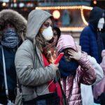 فرنسا تسجل 23852 إصابة جديدة بكورونا في تراجع عن عددها قبل أسبوع