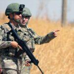 القوات التركية تخلي نقطة جديدة شرقي مدينة إدلب