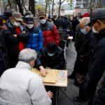 كوريا الجنوبية تسجل أعلى مستوى لإصابات كورونا منذ مارس