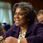 سفيرة أمريكا بالأمم المتحدة: لا خطط لاجتماع مع إيران الأسبوع المقبل