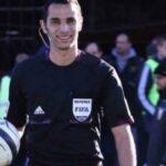 الجزائري مصطفى غربال حكما لنهائي دوري أبطال إفريقيا
