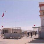 السعودية تؤيد إجراءات المغرب بشأن منطقة الكركرات