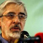 إصابة المعارض الإيراني مير حسين موسوي بكورونا