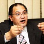 وفاة الحقوقي المصري حافظ أبو سعدة عن عمر يناهز 55 عاما
