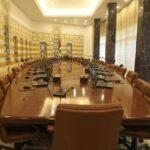 الحكومة اللبنانية في «عنق زجاجة المحاصصات»