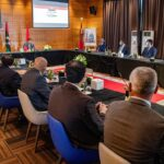 برلمانيون ليبيون من المغرب: الالتزام بإجراء الانتخابات في أقرب وقت ممكن