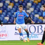 ساسولو يتغلب على نابولي ويصعد لوصافة الدوري الإيطالي