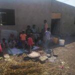 «الحرب الإثيوبية».. فرار الآلاف من تيجراي إلى السودان