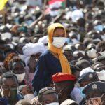 أجواء احتفالية بتوقيع اتفاق جوبا للسلام في السودان