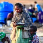 لاجئة إثيوبية تحكي: نأكل وجبة واحدة في اليوم