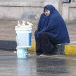 القصة الكاملة لـ«سيدة المطر» مسار حديث المصريين
