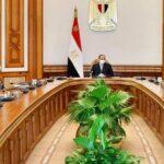 السيسي يوجه كلمة للشعب المصري بشأن مواجهة كورونا