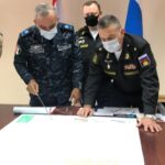 ختام تدريبات «جسر الصداقة» بين مصر وروسيا