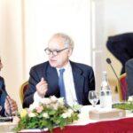 مراسلتنا: هذه أبرز الموضوعات المطروحة على مائدة الحوار الليبي بتونس