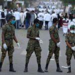 الاتحاد الأفريقي يعين ثلاثة مبعوثين خاصين للوساطة في أثيوبيا
