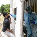 أمريكا تقدم للهند مواد خامًا مساعدات لتصنيع لقاحات كورونا
