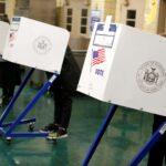 إغلاق صناديق الاقتراع في ست ولايات أمريكية بما فيها جورجيا