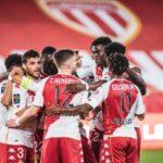 موناكو يكتسح بوردو برباعية نظيفة في الدوري الفرنسي