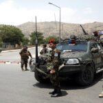 طالبان تشن هجوما ضخما بأفغانستان بعد انقضاء موعد الانسحاب الأمريكي