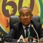 أحمد أحمد رئيس «كاف» مهدد بالاستبعاد من الانتخابات المقبلة