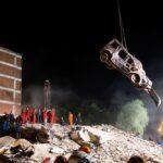 تركيا.. ارتفاع عدد ضحايا زلزال إزمير إلى 91 قتيلاً