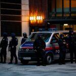 توقيف رئيس مكافحة الإرهاب في فيينا عن العمل بعد الاعتداء